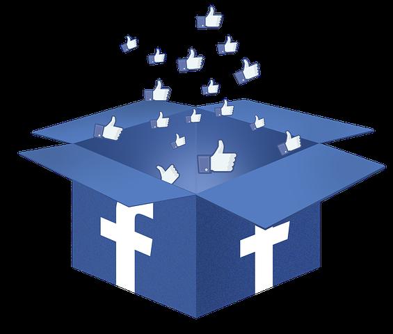 Jak dodać facebook box do strony internetowej?