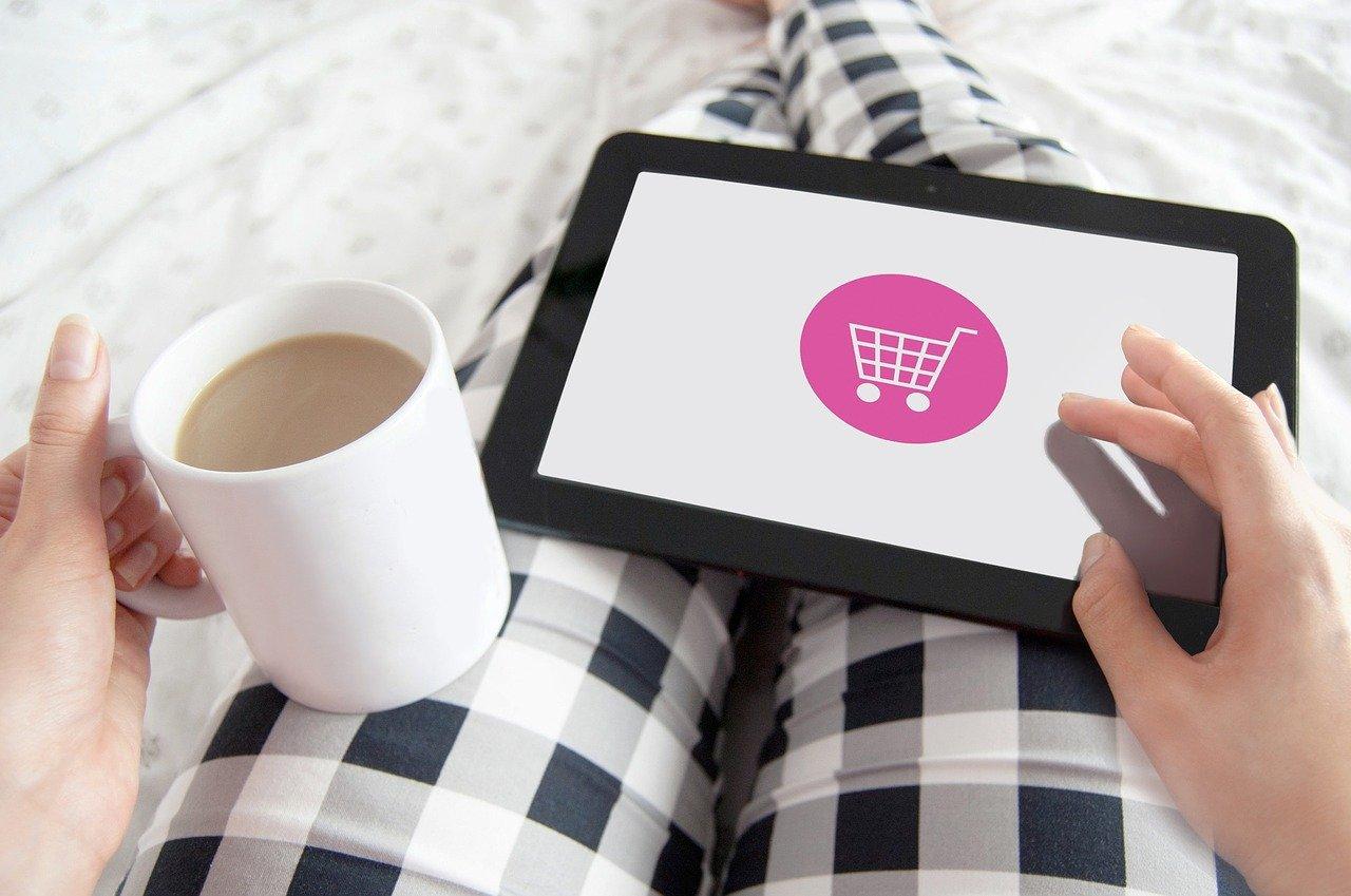 Bezpieczne zakupy w Internecie