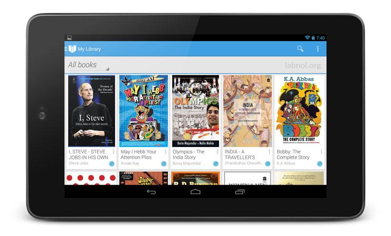 Mniejsza liczba preinstalowanych aplikacji w systemie Android